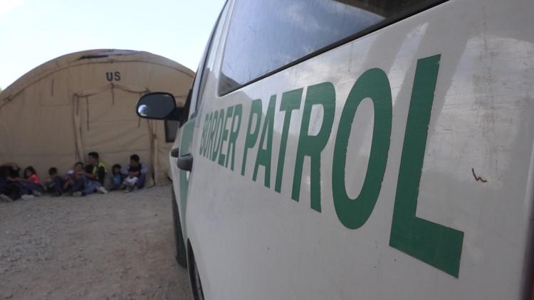 3 children, woman found dead near Mission, Texas
