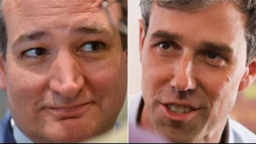 Second Ted Cruz-Beto O'Rourke debate postponed
