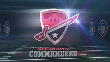 San Antonio Commanders QB signs with NFL team