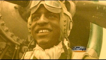 Tuskegee Airman Dr. Granville Coggs passes away at 93