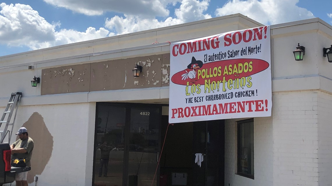 Loco for pollo: Popular SATX chicken eatery to open second location on northeast side