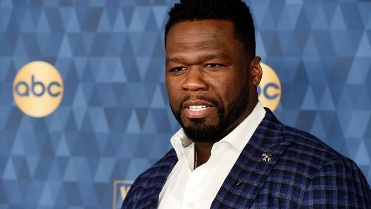 50 Cent prepping to headline downtown San Antonio event