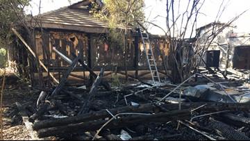 Iconic San Antonio brewery destroyed after Sunday morning blaze