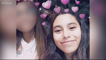 Why did it take a month to issue an Amber Alert for a Hondo teen?