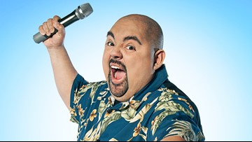 Comedian Gabriel Iglecias is coming to the AT&T Center