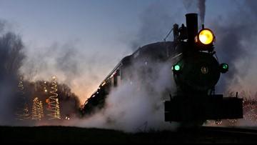 Reminder: Galveston Polar Express train tickets go on sale today