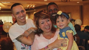 Forever Family: What Mother's Day means to adoptive moms