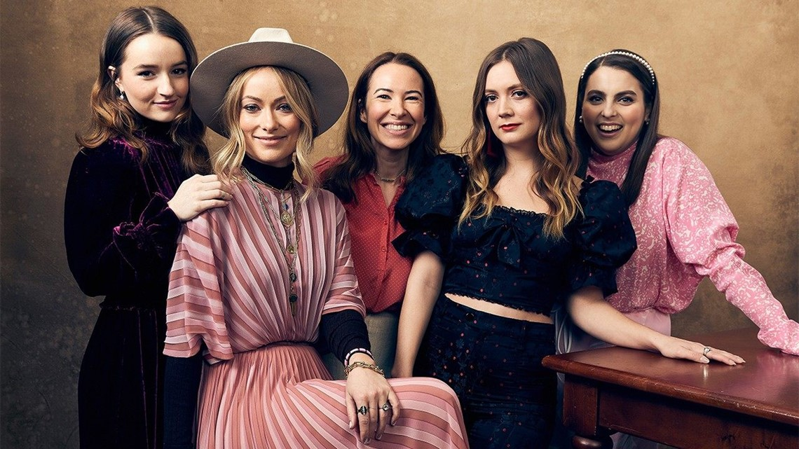 'Booksmart' early screening in Waco, plus more new movies, from Director's Chair