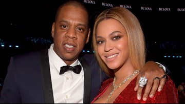 Jay-Z is officially hip-hop's first billionaire ever, according to Forbes