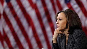 Kamala Harris drops out of 2020 presidential bid, citing lack of funding
