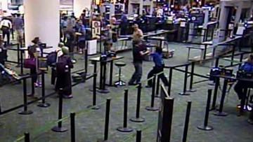 Airport turbulence: Assaults on TSA agents on the rise