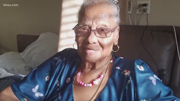 Family hopeful hydroxychloroquine will help Texas City grandmother recover from COVID-19
