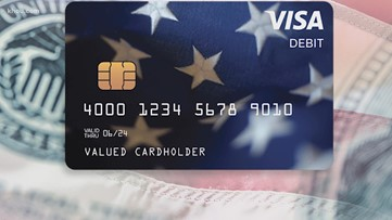Surprise fees? Not working? Stimulus debit cards causing headaches