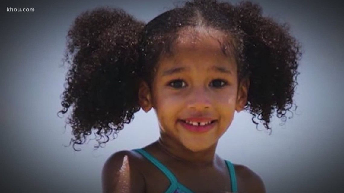 Temple Tx News >> Maleah Davis, missing Houston girl, needed brain surgery, prompting CPS investigation | kcentv.com