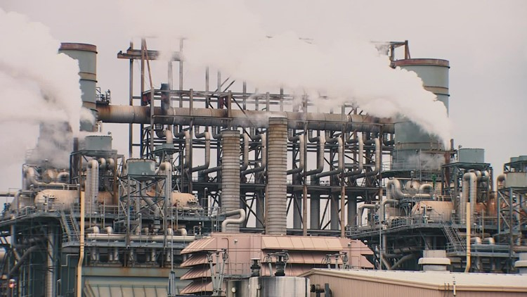 Texas one step closer to new power plant winterization rules
