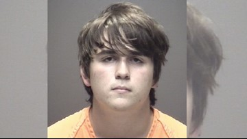 Attorneys: Santa Fe shooting suspect has 'constitutional right to reasonable bail'