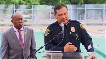VERIFY: Reports claim HPD Chief Art Acevedo wants to take away guns