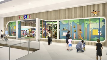 Toys R Us returning to Houston with store in the Galleria
