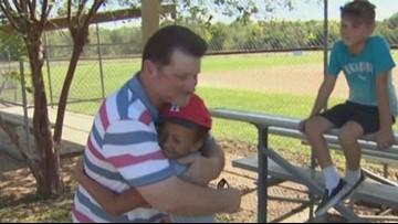 The heartbreaking, heartwarming reason Astros fan gave little girl his ring