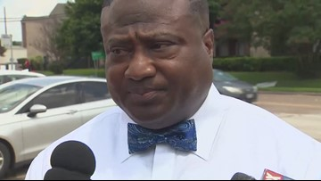 Derion Vence's attorney files subpoena for Quanell X's cellphone records
