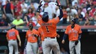 LIVE BLOG: SWEEP! Astros beat Indians 11-3 in ALDS Game 3