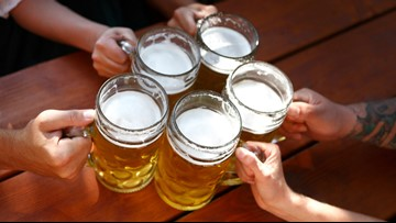 The legality of libations | Can you serve alcohol to minors in your home?