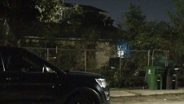 HPD: Man shoots niece through door during argument