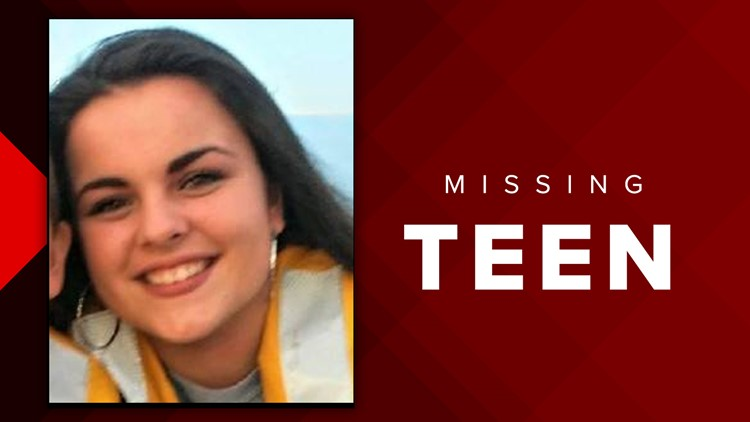 15-year-old girl reported missing in Galveston County
