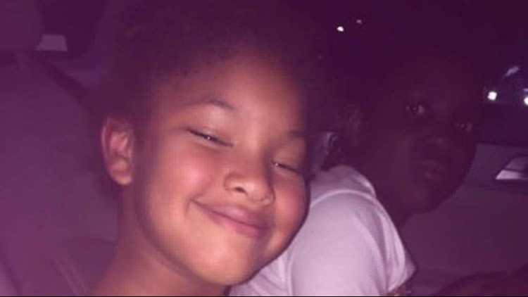 Funeral service for 7-year-old Jazmine Barnes changes location