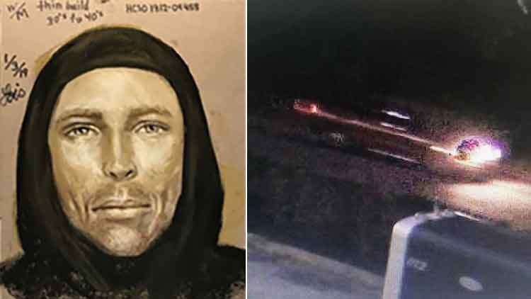 Sketch released of suspect in Jazmine Barnes murder