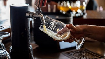 Texas breweries get ready to sell beer to-go