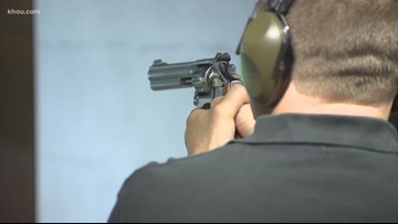 Montgomery County passes resolution to become Texas' largest 'gun sanctuary' county