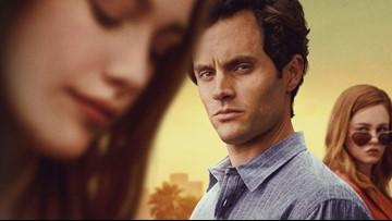 Netflix confirms 'You' has been renewed for Season 3