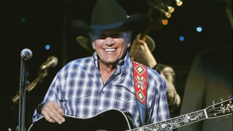 Houston rodeo making a big post-COVID-19 return with George Strait: 2022 rodeo dates just announced