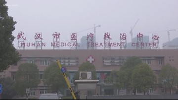 Concern builds as mysterious virus spreads in China