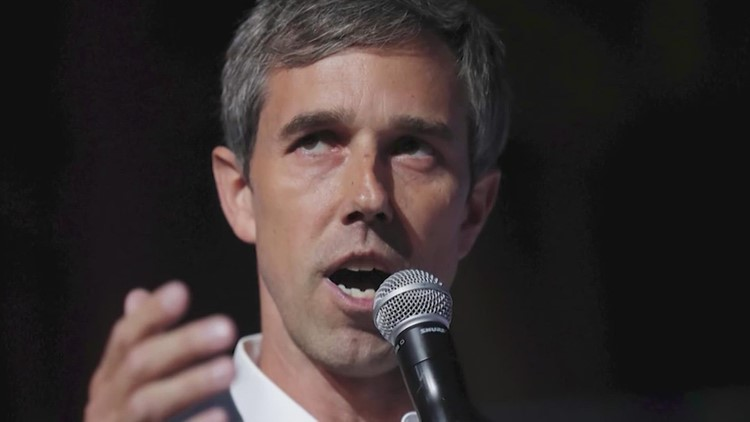 Report: Beto O'Rourke plans to run for Texas governor