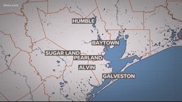 'Our whole house shook' | Loud boom rattles homes across Southeast Texas, but what was it?