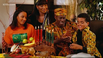 Kwanzaa   5 things you may not know