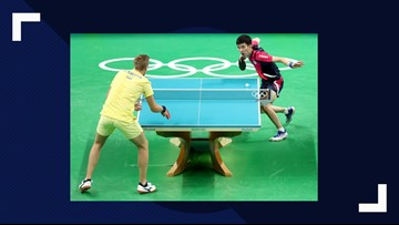 Houston wins bid for 2021 World Table Tennis Championship, first time for USA