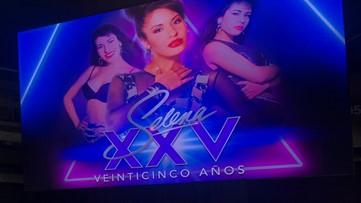 Selena XXV tribute concert in San Antonio to feature headliner Pitbull, more
