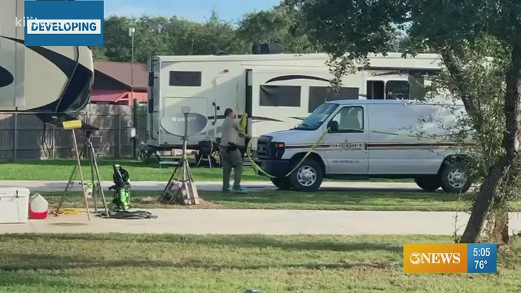 4 people, 2 dogs dead in family murder-suicide in Corpus Christi, according to police