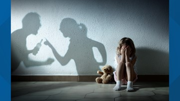 Experts fear domestic violence calls may increase as people shelter in place during COVID-19 outbreak