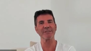 Simon Cowell talks what to expect on this season of America's Got Talent, and Benicio Bryant's bright future