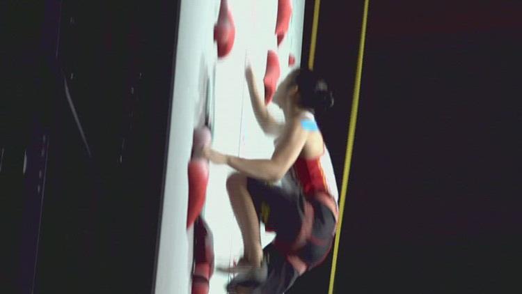 Tokyo Olympics: Introduction to Sport Climbing