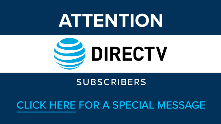 ATTENTION DIRECTV SUBSCRIBERS