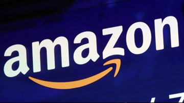 Amazon delivered dirty diapers, family says