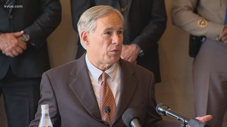 Texas Gov visits Southeast Texas to announce plans to increase broadband access across state