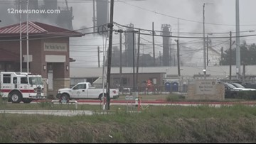 Second tower falls at TPC plant overnight Saturday, no injuries reported