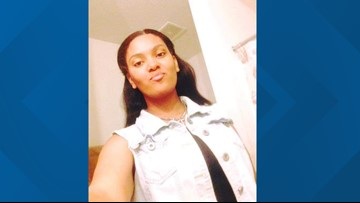 Mother of two killed in 'cowardly act of violence' Sunday morning in Port Arthur