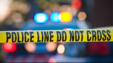 Man found shot on I-35 near exit 303 in Temple